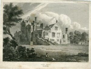 New-Hall-Engraving-By-Stewart-Drew-Neale