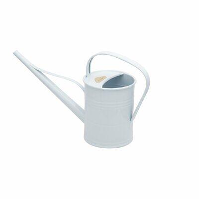 Gießkanne Metall Zink Shabby Landhaus Brocante 2,5 Liter