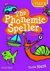 The Phonemic Speller - Year 1 by Tania Hunt (Paperback, 2008)