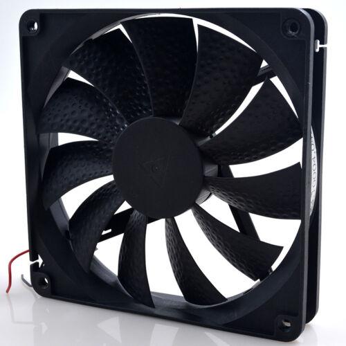 For 1pc ADDA  ADN512MB-A91 fan 135*135*25mm 12V 2pin