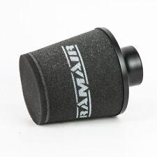 Ramair Universal Filtro Cónico Con Base De Aluminio - 90mm Od Cuello - 150mm de ancho