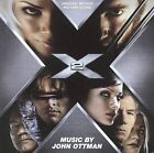 X2 [Original Motion Picture Score] by John Ottman (CD, Apr-2003, Superb Records)