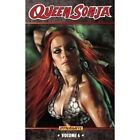 Queen Sonja Volume 6 TP Book | Lieberman Luke PB 1606904027 BTR