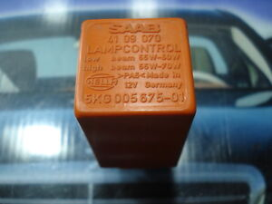 Relais-Rele-Saab-9000-4109070-41-09-070-HELLA-5KG00567501-5KG-005-67