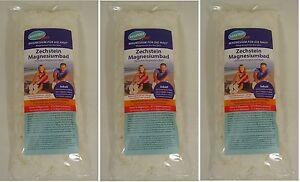 Zechstein-Magnesium-Flakes-Magnesium-Bad-3x750g-Magnesiumchlorid