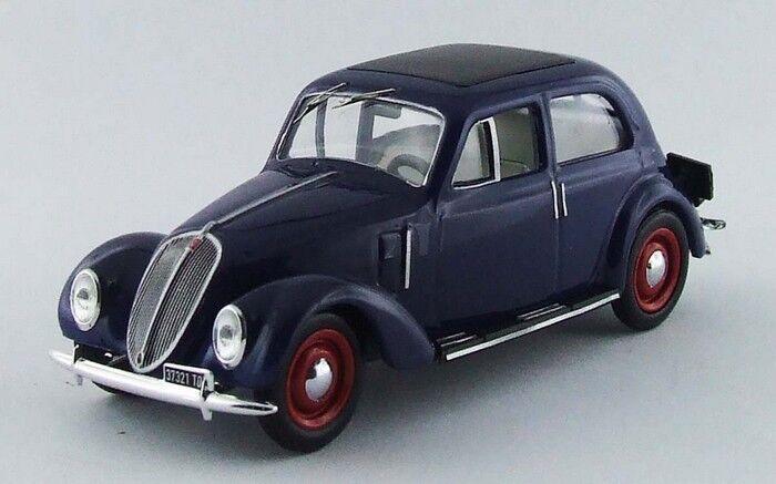 Best model 9561-fiat 1500  6 cylinders bleu-salon turin - 1935 1 43  authentique en ligne