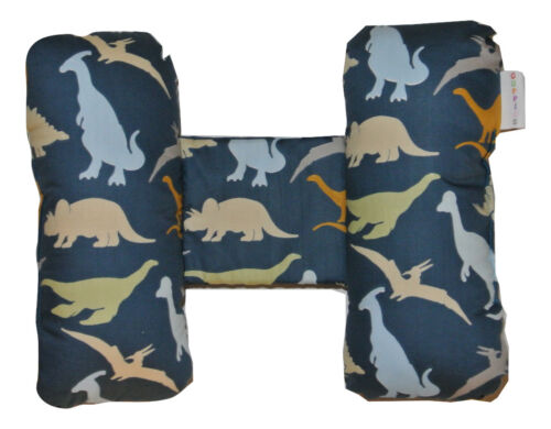 Child Dinosaur Travel Pillow
