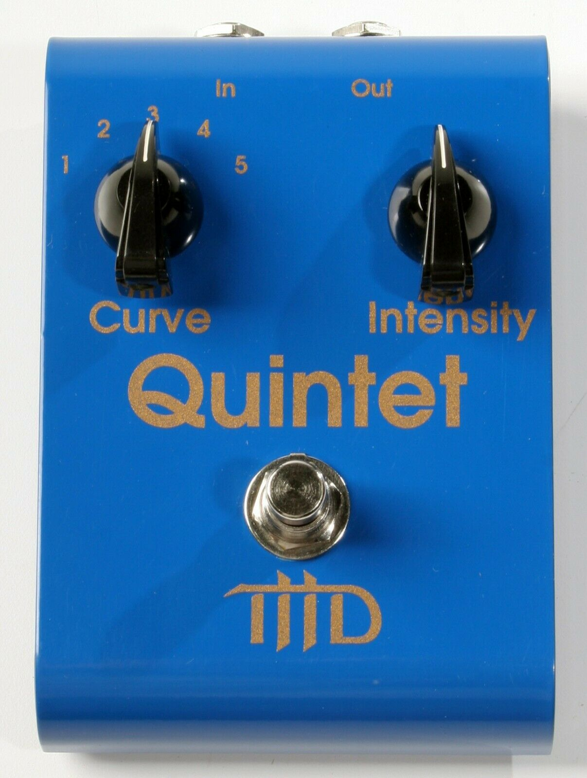 THD Quintet Tone Curve Pedal, 100% Passive, Brand New, Direct From THD