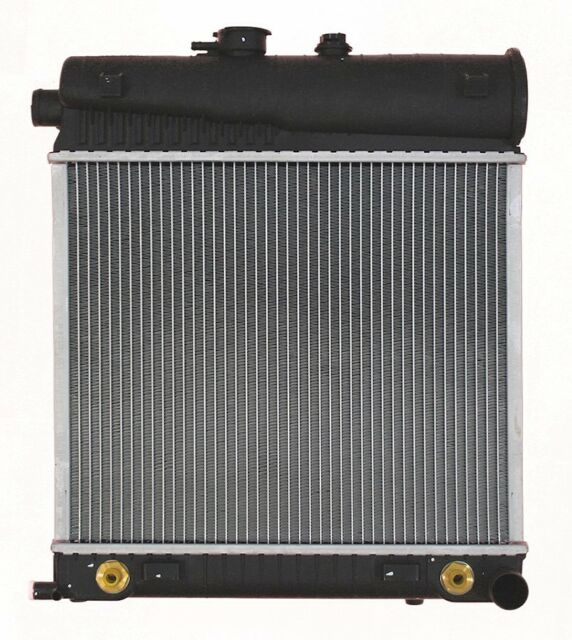 Radiator APDI 8012068