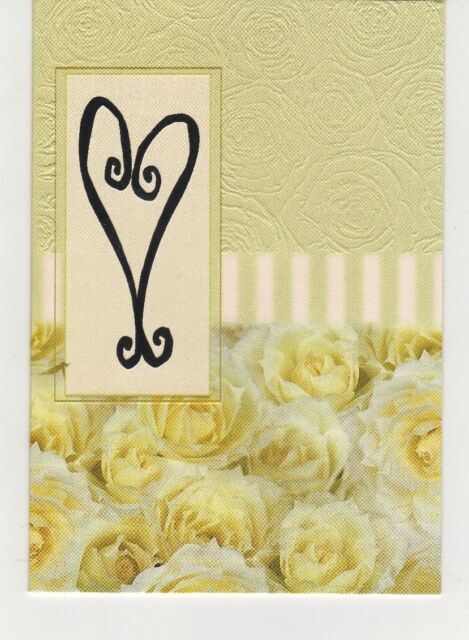 Engagement Card + Envelope from For Arts Sake