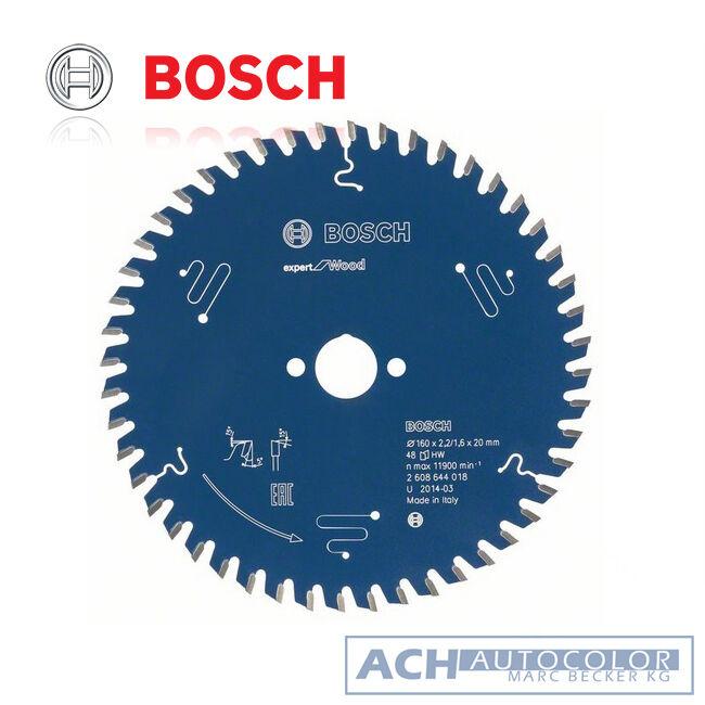Bosch Kreissägeblatt 305x30x2,8 96T Expert for Aluminium