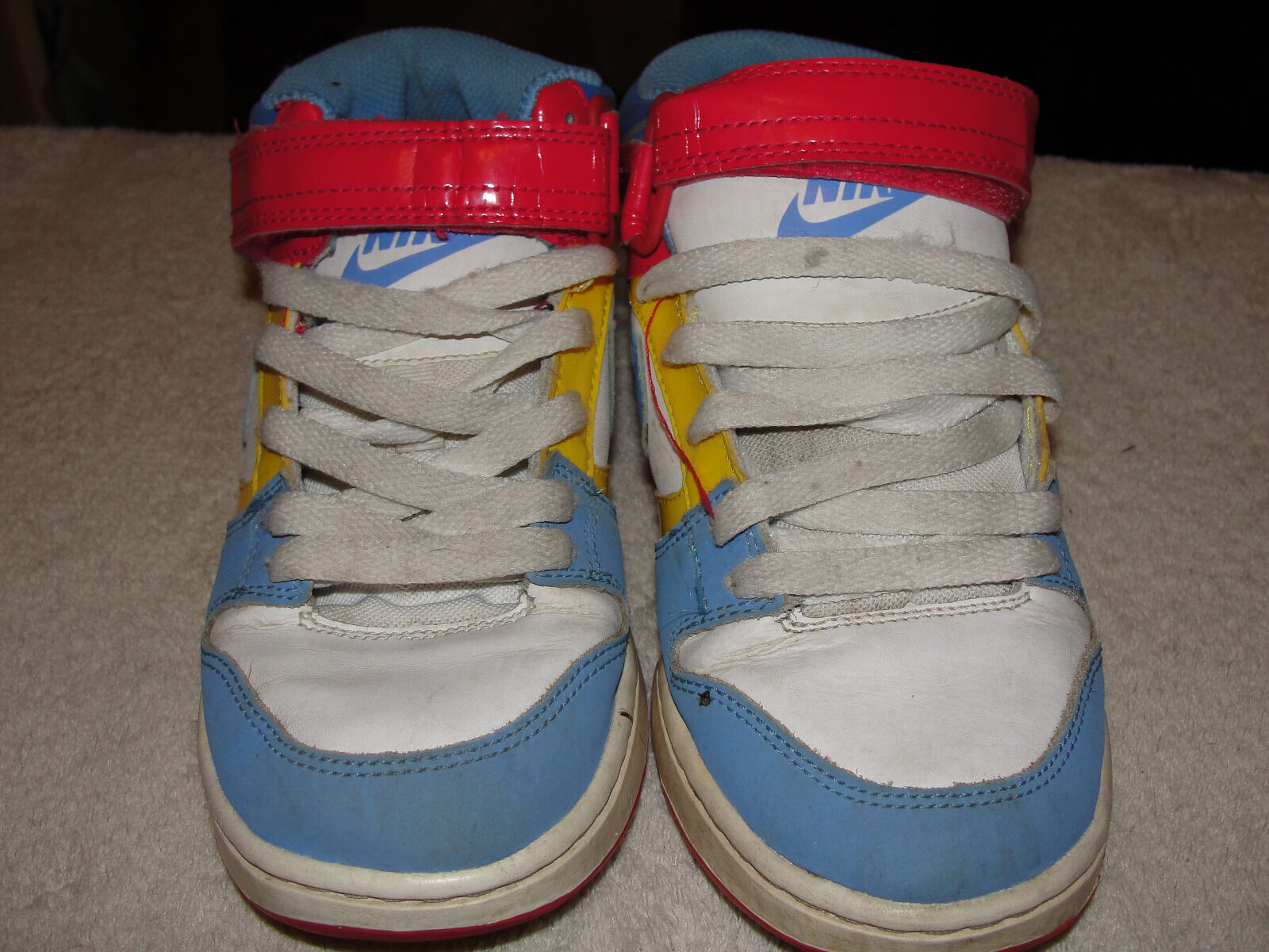 VERY NICE NIKE SIZE SHOES - SIZE NIKE 0c163b