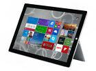 Microsoft Surface Pro 3 128GB, WLAN, 30,5 cm (12 Zoll) - Silber (aktuellstes Modell)