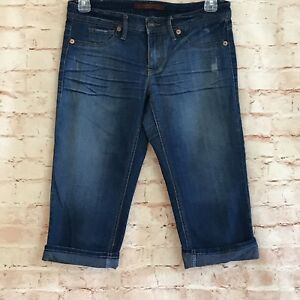 Where are Domaine brand jeans sold?