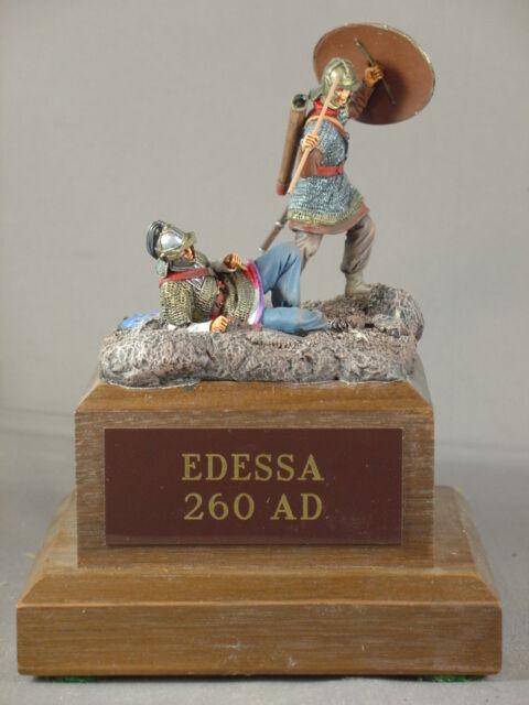 Edessa 260 Roman legion 54mm figures miniature model battle diorama late empireX