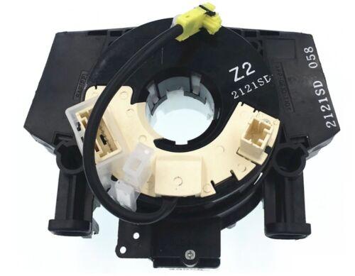 Ressort Tournant Cable Contacteur d/' AIRBAG Air Bag B5567-BH00A B5567BH00A NEUF