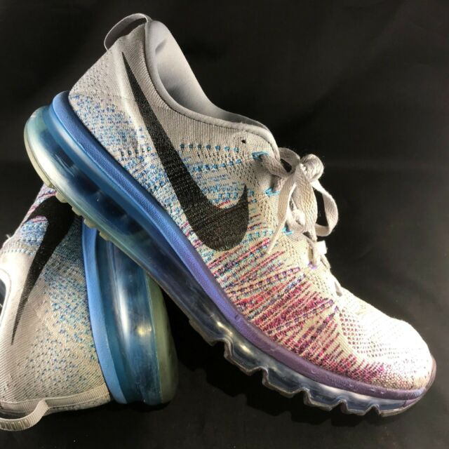 Nike FLYKNIT AIR MAX Running Shoes For Men