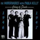 String of Pearls by The Modernaires (CD, Apr-2003, Circle)