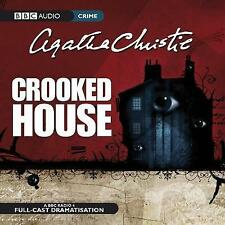 Crooked House by Agatha Christie (CD-Audio, 2008)