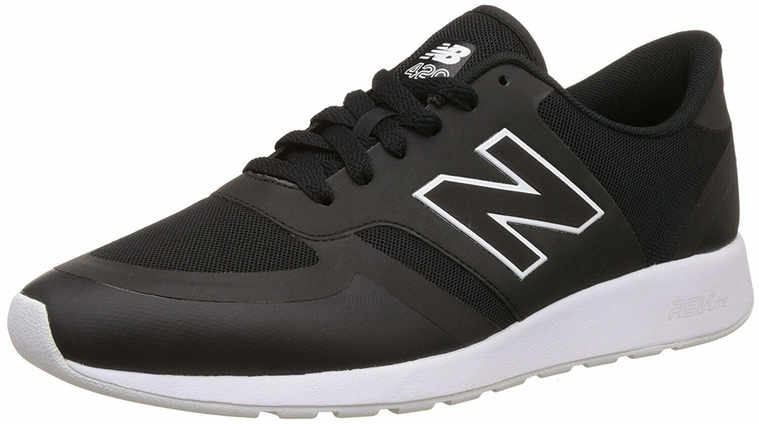 New Balance Mens 420 Reflective RE-Engineered Running shoes