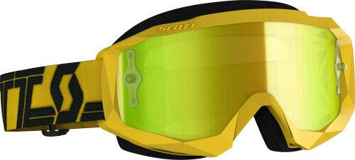 Yel//Blk Yellow//Black One size fits 272829-1017289 Scott USA unisex-adult Goggle