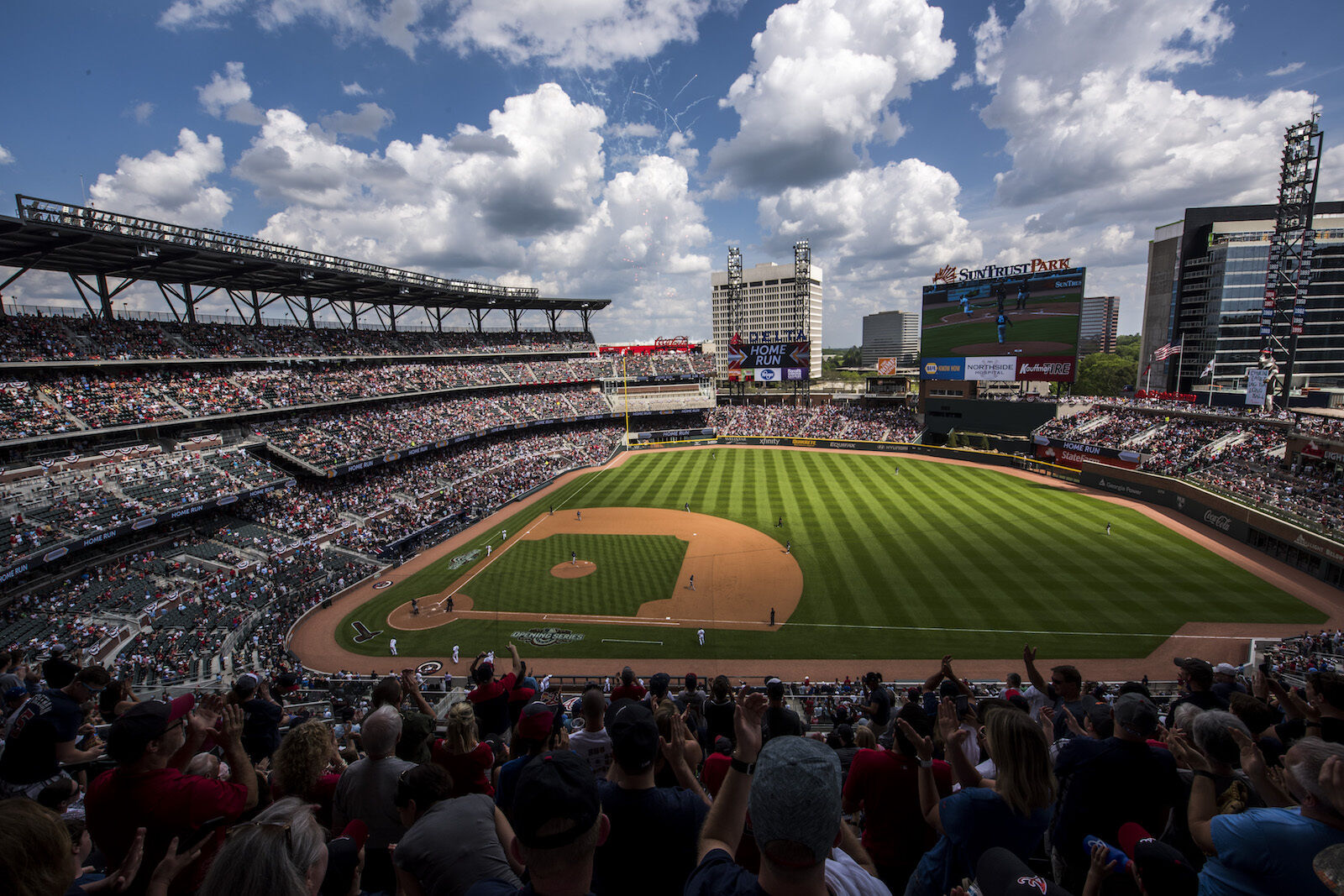 Atlanta Braves Vs Los Angeles Dodgers 8182019 Tickets On Stubhub