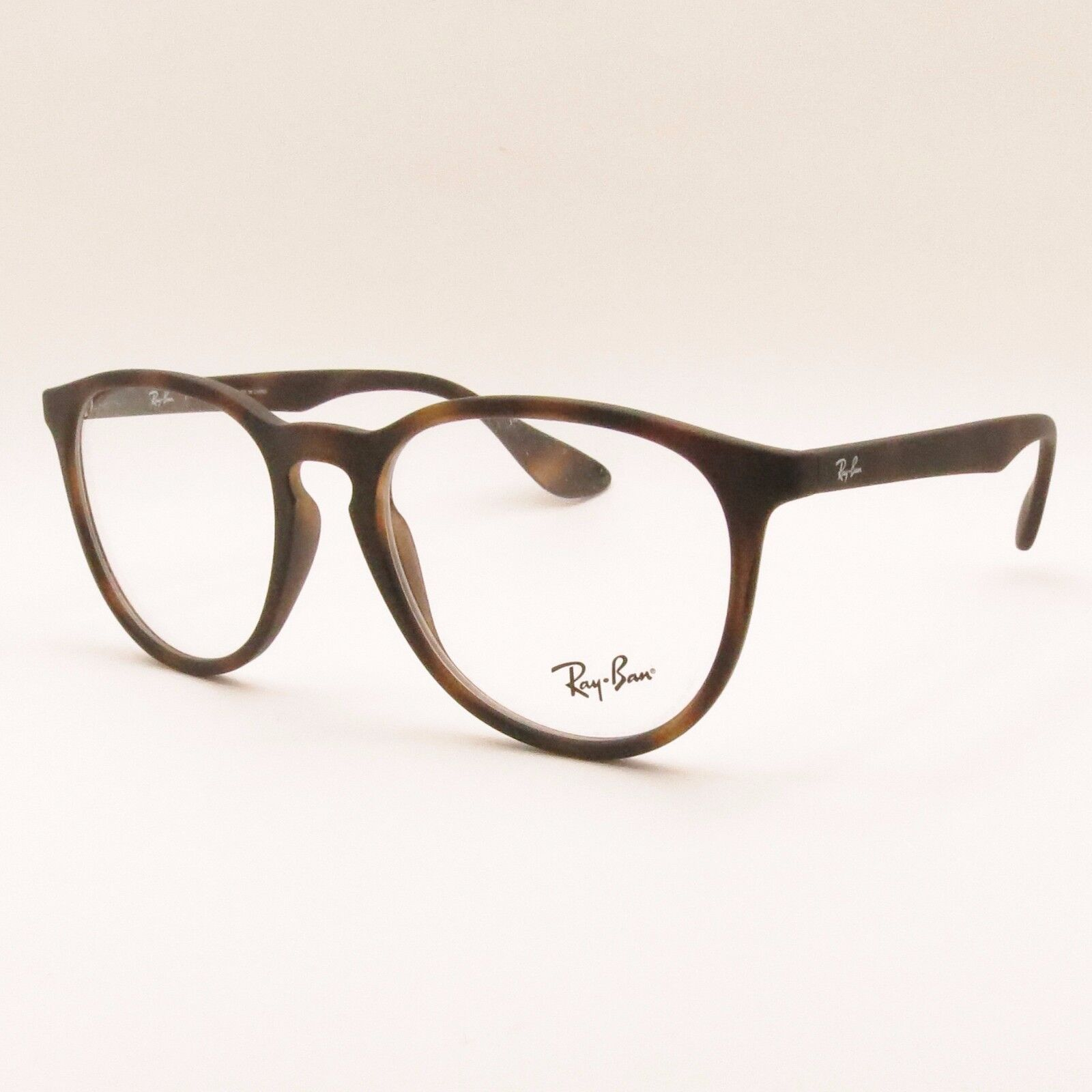 64145c8741 Ray Ban RB 7046 5364 Matte Black Rubber RX Frame New Authentic Buyer Picks  Size