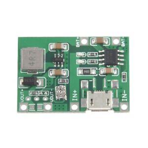 3-7V-9V-5V-2A-Adjustable-Step-Up-18650-Lithium-Battery-Charging-Discharge-W4C4