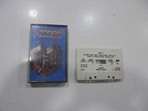 Accept Kassette Spanisch Metal Heart 1985