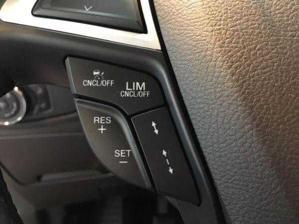 Ford S-MAX 1,5 EcoBoost Titanium 7prs billede 3