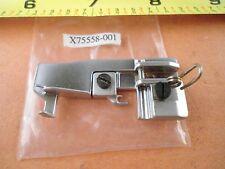 Snap on Presser Serger Overlock Foot BROTHER 526,530,546,626,634D,730,760D,834DP