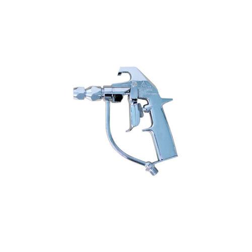 Handok Airless Silver Plus Gun Sprayer Road Marking Machinery Industry Equipment