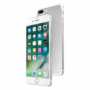 Apple-iPhone-7-Plus-256Go-Argente-SIM-12M-garantie-Smartphone