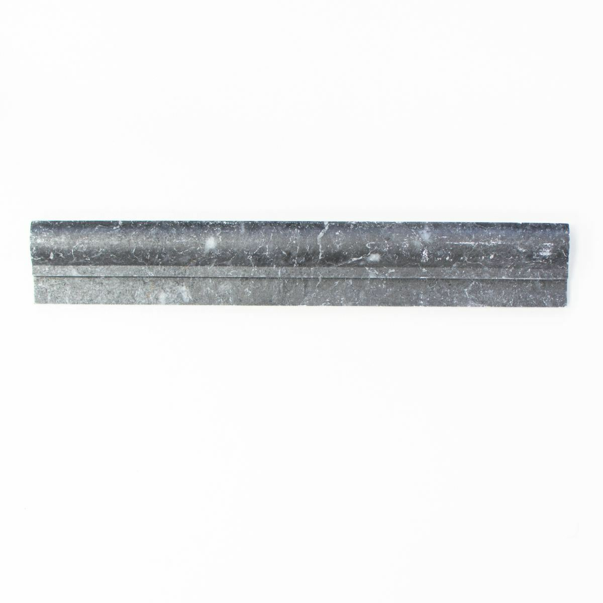 Bordüre Naturstein grau dunkel schwarz Antik Marmor Boden Art Prof-43348 10Bordüren