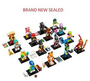 Lego-71025-Series-19-Minifigures-SEALED-IN-STOCK-BEAR-PIZZA-FOX-DOG-MONKEY-KING