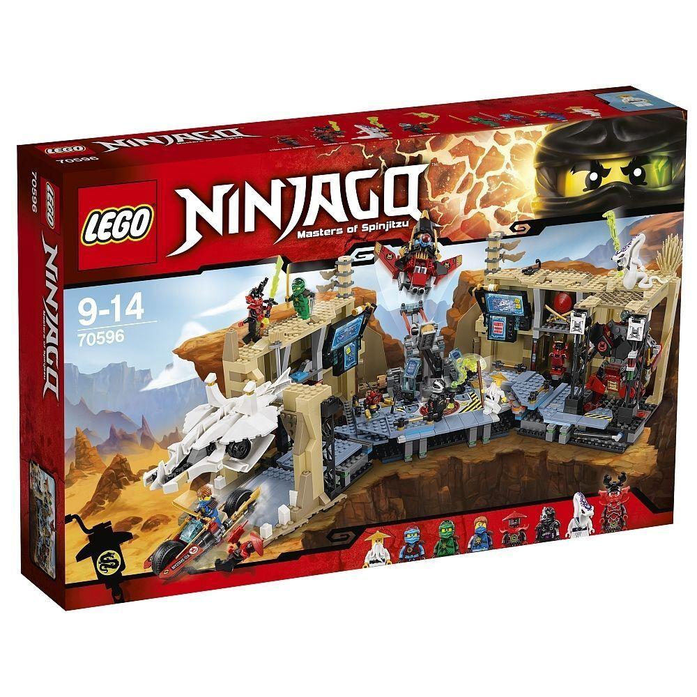 LEGO® NINJAGO™ 70596