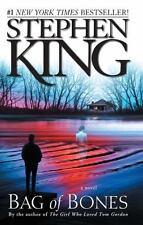 Bag of Bones: A Novel by Stephen King