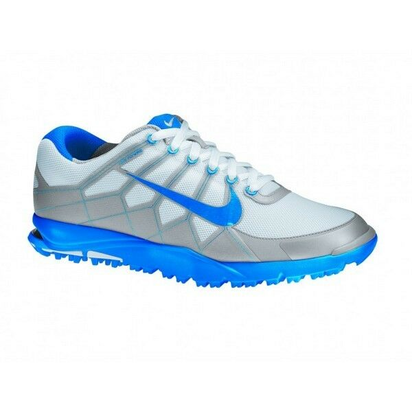 Nike Air Range WP Bleu II blanc Photo Bleu WP Neutral Gris flywire 533093-100 1691d8