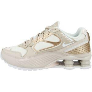 Nike-Shox-Enigma-Women-Schuhe-Damen-Sneaker-Laufschuhe-Turnschuhe-BQ9001-007