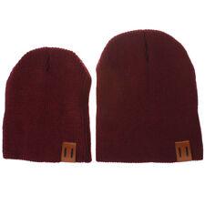 4829024a76d item 2 UK Knitted Beanie Hat Winter Warm Unisex Mens Kids Baby Ladies Ski  Skull Cap -UK Knitted Beanie Hat Winter Warm Unisex Mens Kids Baby Ladies  Ski ...