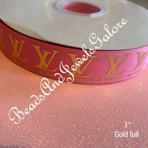 "girly ribbon fashion ribbon fashion hair bows girly hair bows fashion foil 1"""