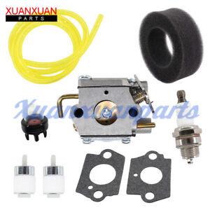 Carburetor-For-Ryobi-280r-310BVr-410r-700r-704r-750r-766r-775r-790r-Air-Filter