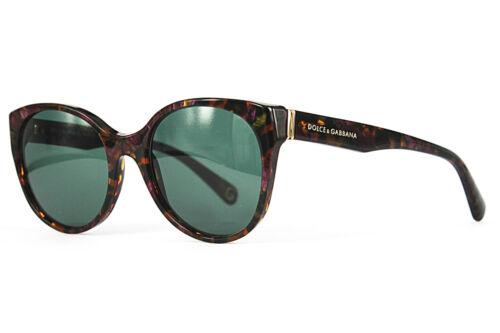 18 140 //// 236 69 DOLCE/&GABBANA Sonnenbrille // Sunglasses  DG3128 1959 51