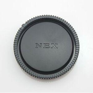 Rear-Lens-Cap-fuer-Sony-E-Mount-Kamera-NEX3-5-6-7-A6000-A7-A7R-A7II-A7S