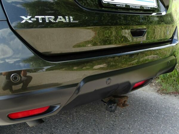 Nissan X-Trail 1,6 dCi 130 Tekna X-tr. - billede 5