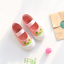 Girls-Boys-Shoes-Kids-Sport-Sneakers-Children-Baby-Toddler-Canvas-Shoes thumbnail 23