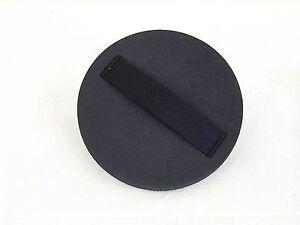 Handschleifteller-150mm-mit-Klett-fuer-Schleifscheiben-Schleifvlies