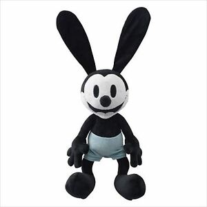 Oswald-the-Lucky-Rabbit-Stuffed-Plush-Doll-TDS-limited-from-JAPAN-F-S