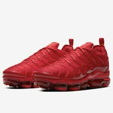 Size 7.5 - Nike Air VaporMax Plus Triple Red