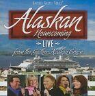 Bill Gaither Gloria Alaskan Homecoming CD 2011